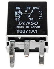 ACDelco D1780C GM Original Equipment Black Multi-Purpose Relay