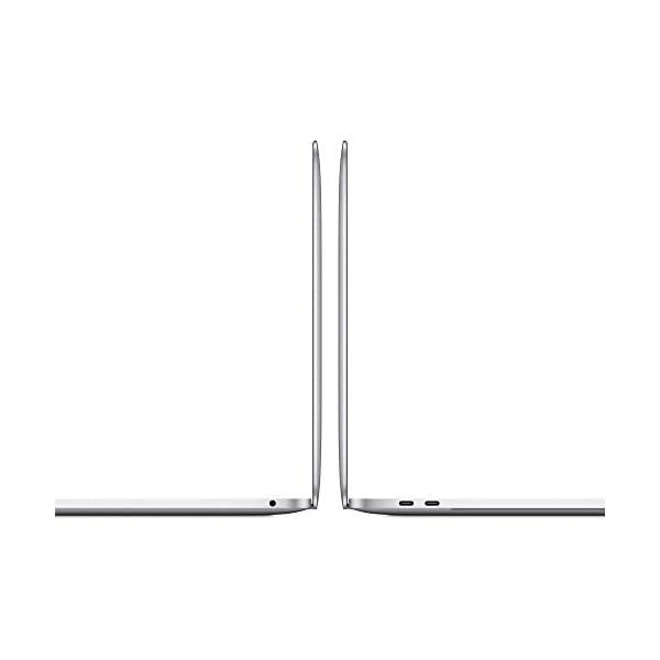 Apple MacBook Pro (13-Inch, 8GB RAM, 128GB Storage) - Silver (Previous Model) 4