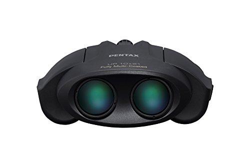 Pentax UP 10×21 black Binoculars Black