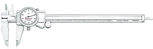 8 inch dial caliper - 1