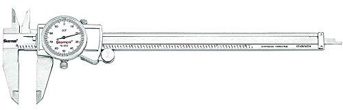 dial caliper starrett - 3