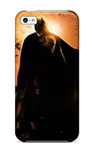 New Cute Funny The Dark Knight Rises 22 Case Cover/ Iphone 5c Case Cover