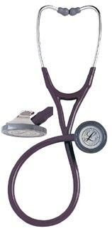 3M Littmann Master Cardiology Stethoscope 5 colors, Navy by Littmann (Image #5)