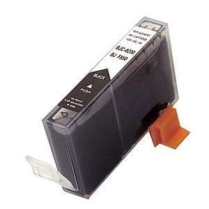 Canon BCI-6 8 Color Multi Pack Compatible to iP8500, - Black Compatible 6bk Tank Ink
