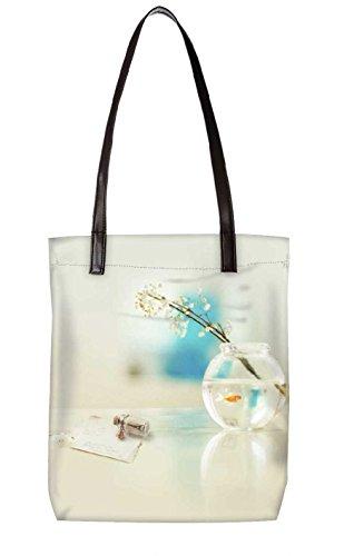 Snoogg Strandtasche, mehrfarbig (mehrfarbig) - LTR-BL-3596-ToteBag