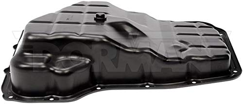 Dorman 265-870 Transmission Pan with Drain Plug for Select Dodge/Jeep/Ram Models