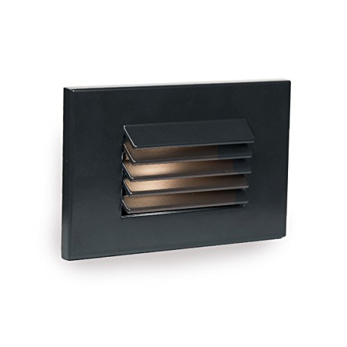 Louvered Step Light in US - 4