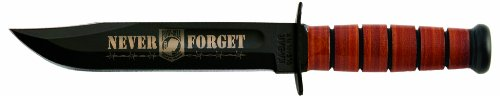 (KA-BAR POW MIA Army Commemorative Knife)