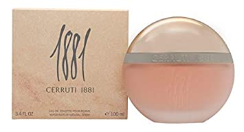 ae4f8351baa Image Unavailable. Image not available for. Color: Nino Cerruti 1881 Eau de  Toilette Spray for Women ...