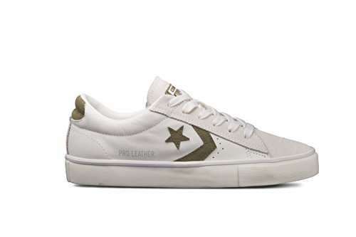 5 Star 37 Converse Ox White Pro Leather Vulc Eu TwvSAq