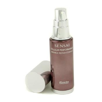 Kanebo Sensai Cellular Performance Wrinkle Repair Essence - 40ml/1.3oz - 1.3 Ounce Sensai Essence