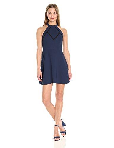 bcbgeneration halter dress - 5