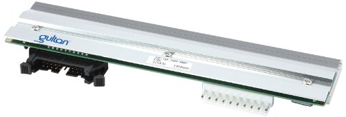 Dpi Thermal Printhead 300 (Gulton Thermal Printheads SSP-168-1984-AM40 Zebra 170xiII, 170xiIII, 170xiIII+, 300 DPI)