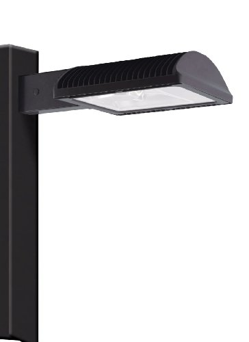 RAB Lighting ALED4T78/PC ALED78 LED 78W Area Light with - 120v Area Lighting