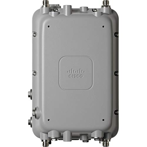 Cisco Aironet 1572EAC IEEE 802.11ac 1.27 Gbit/s Wireless Access Point AIR-AP1572EAC-B-K9