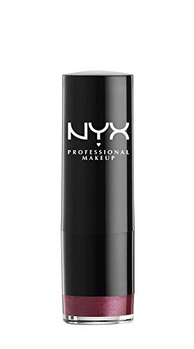 NYX PROFESSIONAL MAKEUP Extra Creamy Round Lipstick, Violet