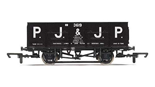 Hornby R6818 21 Ton PJ and JP Mineral Wagon