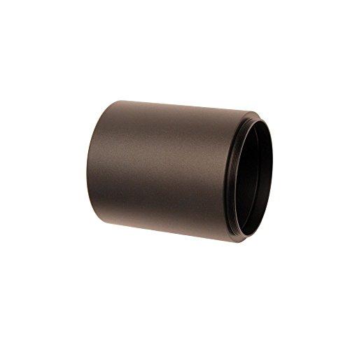 SIGHTRON 70008 Sunshade, SIII LR Series 60mm ()