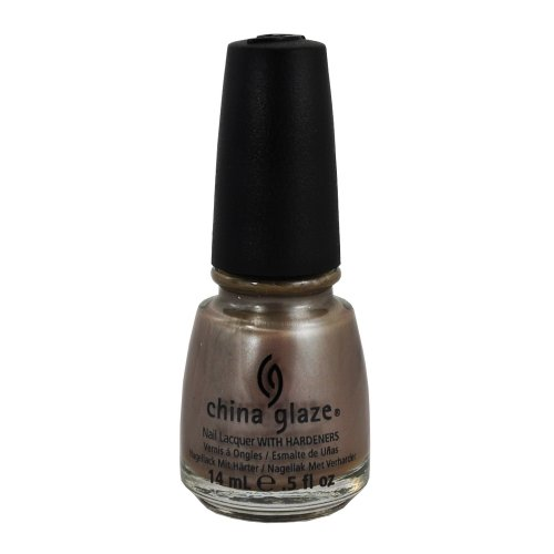 China Glaze Nail Lacquer Hunger Games Capitol Colors HOOK AND LINE 80616 Salon ()