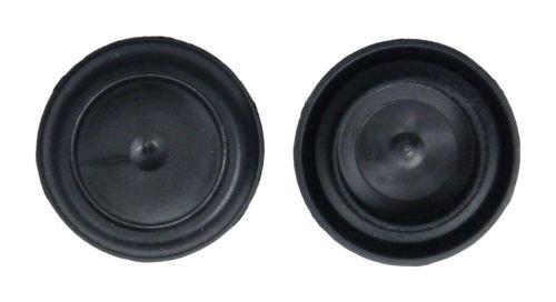 (16 RUBBER Floor Pan Drain Plugs fit Jeep CJ5 CJ7 CJ8 Wrangler YJ Cherokee XJ)