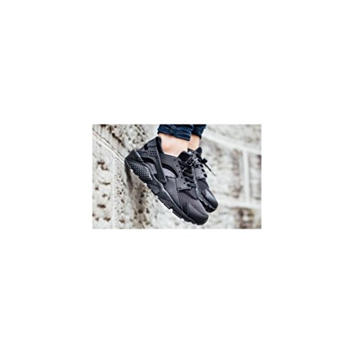 020 GS 654275 run nike Black Anthracite huarache trainers sneakers shoes cBSBwzvnq
