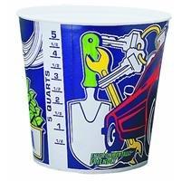 Paper Paint Pots (5 Qt Paper Paint Pot)