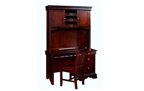 NCF Valdivia Louie Phillipe Youth Writing Desk, Hutch & Chair in ()