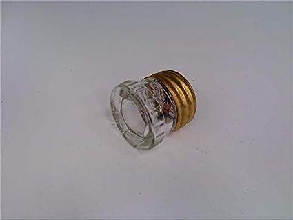 FERRAZ SHAWMUT GW3 Plug Fuse Non-TD 125V 3A UL