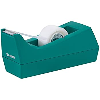 how to change scotch tape dispenser