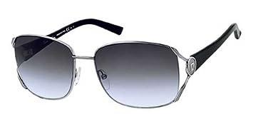 356dc6d0a19 Amazon.com  Pierre Cardin 8744 (J0R LF) Womens Designer Sunglass ...