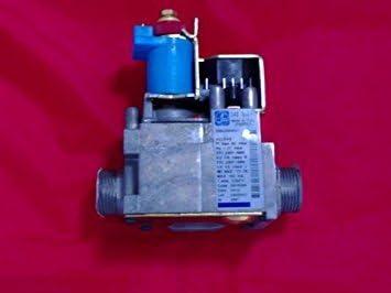Biasi GARDA RIVA Compacto Plus Válvula de gas bi1193105 m90d M90E M90F M96