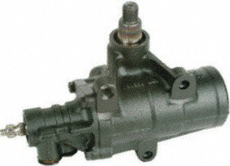 Cardone 27-7616 Remanufactured Power Steering Gear (Steering Box Dodge)