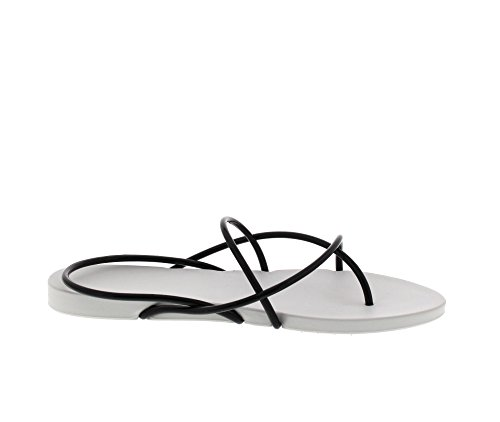 IPANEMA - PHILIPPE STARCK Thong G 81600 - white black Weiß (White/Black 21364)