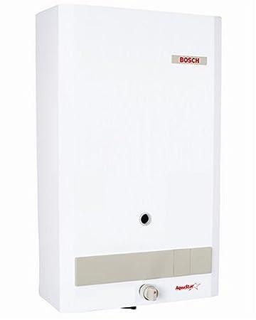 bosch aquastar indoor natural gas tankless water heater 125fx ng
