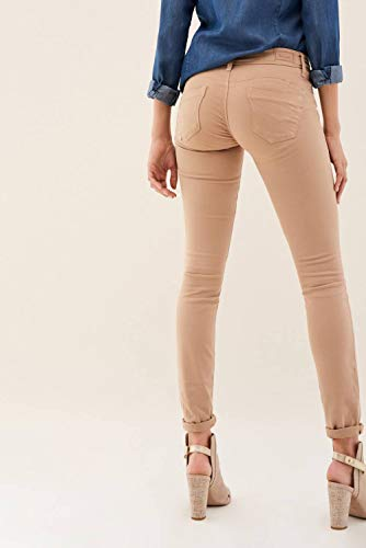Colore Wonder Skinny Di Beige Pantaloni Salsa xnvHw8qv