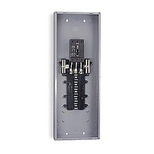 SQUARE D BY SCHNEIDER ELECTRIC QO327M100 LOAD CENTER QO 240V 100A 3PH 27SP NEMA 1