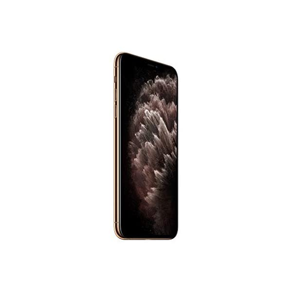 Simple Mobile Prepaid - Apple iPhone 11 Pro Max (64GB) - Gold [Locked to Carrier – Simple Mobile] 2