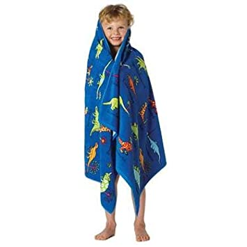 Dinosaur Towel  Amazon.co.uk  Baby 35f764d80