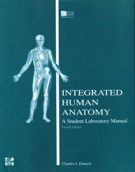 Integrated Human Anatomy: Student Laboratory Manual