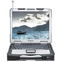 Panasonic CF-30FDSAAAM Toughbook 30 13.3 C2D L7500 1.6GHz 1GB 80GB XP Pro