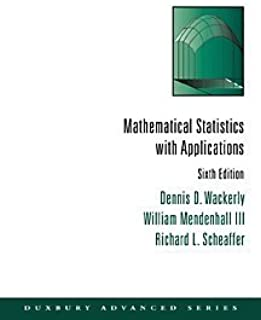 amazon com mathematical statistics with applications 9780495110811 rh amazon com solution manual for mathematical statistics with applications solution manual for mathematical statistics with application pdf