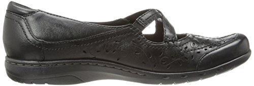 Jane Black Hill Pearl Ch Cobb Women's Flat Mary xW8FqOnCpZ