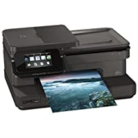 HP Hardware CZ045A#B1H PHOTOSMART 7520 eAll in One (CZ045A#B1H)