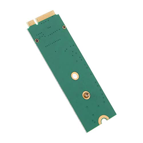 GOLDEN2STAR - For THINKPAD NGFF M.2 to X1 CARBON 2013 SSD Solid State Hard Disk Drive Adapter Card by GOLDEN2STAR