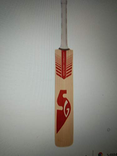 SG Sunny Tonny Xtreme English Willow Cricket Bat – 1 of the best cricket bat