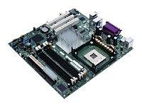 Intel D865GLC S478 MATX Desktop Motherboard