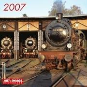 Dampfloks 2007: Art & Image