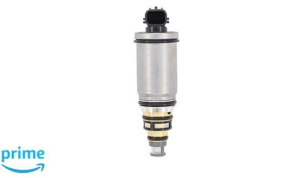 A//C Compressor Control Valve for Hyundai Sonata Optima 2011-2014 2.0L 2.4L