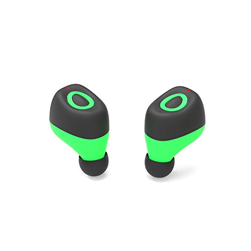 Ocamo Q17 Bluetooth Headset V4.2 with Noise Cancelling Mic,