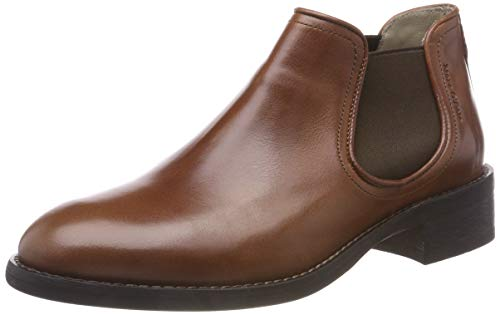 720 Braun O'Polo Boots Femme Marc Chelsea Cognac gRqCWp